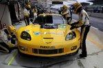 Oliver Gavin, Tommy Milner und Richard Westbrook (Corvette)