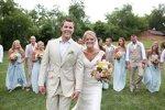 Trevor Bayne heiratet