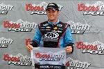 Rekord: Vierte Nationwide-Pole in Folge für Austin Dillon