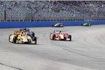 Dreimal Andretti Autosport vorn
