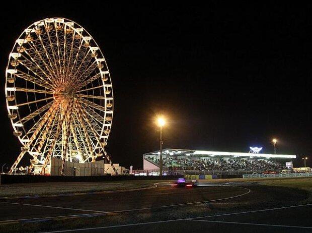 Le Mans Nacht Sarthe