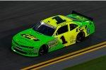 Kurt Busch (Phoenix) fuhr das Nationwide-Rennen in den Farben von