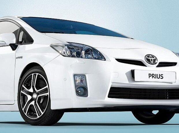 Alufelgen für Toyota Prius