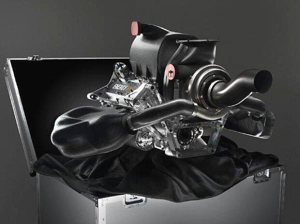 Turbomotor Rebault 2014