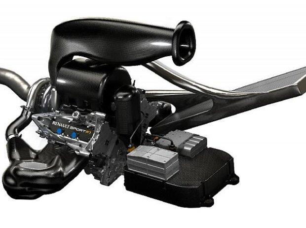 Renault-Turbomotor
