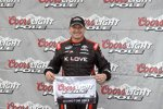 Mid-Ohio: Nationwide-Polesetter Michael McDowell