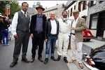 Martin Brundle, Johnny Herbert