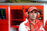 Marc Gene (Ferrari)