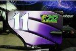Tony Kanaan wird am Sonntag einen neuen IndyCar-Rekord aufstellen