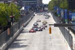 Start in Baltimore mit Scott Dixon (Ganassi) an der Spitze