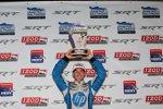Zweiter IndyCar-Sieg für Simon Pagenaud