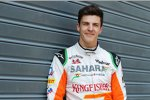 James Calado (Force India)