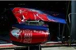 Vorbereitungen bei Toro Rosso