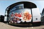 McLaren feiert den 50. Geburtstag des Teams