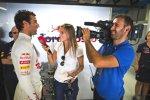 Daniel Ricciardo (Toro Rosso) ist seit seiner Verpflichtung durch Red Bull ein gefragter Mann