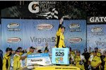 Nationwide: Brad Keselowski (Penske) in der Victory Lane