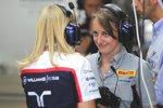 Susie Wolff (Ferrari)