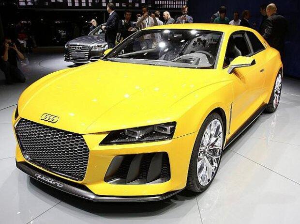 Audi gewinnspiel iaa