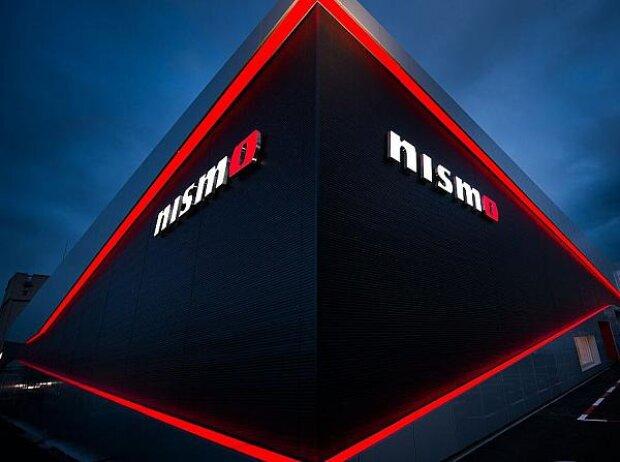 Nissan Nismo Headquarter Yokohama