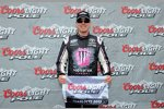 Nationwide-Polesetter Kyle Busch