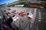 Start zum Nationwide-Rennen von Texas