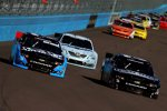 Nationwide: Austin Dillon, Kevin Harvick und Matt Kenseth