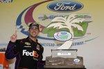 Zweiter Homestead-Sieg für Denny Hamlin nach 2009