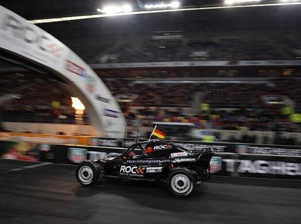 Michael Schumacher, Race of Champions