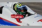 Tony Kanaan (Ganassi): Erste Ausfahrt im neuen Team