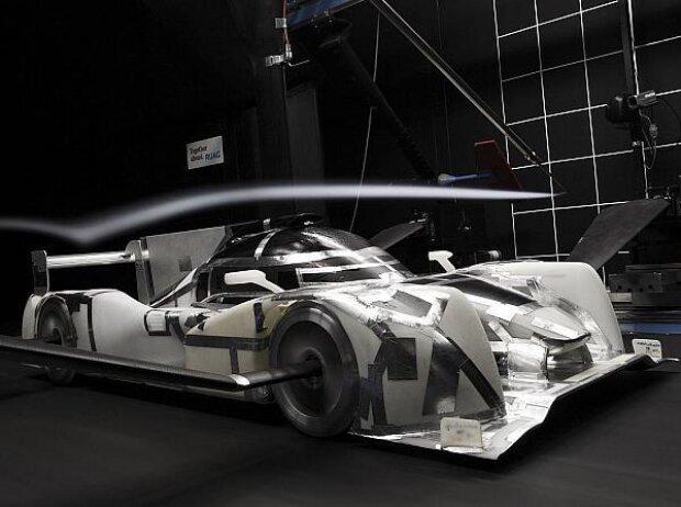 Onroak Ligier LMP1
