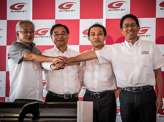 Masaaki Bandoh, japanische Motorsportchefs