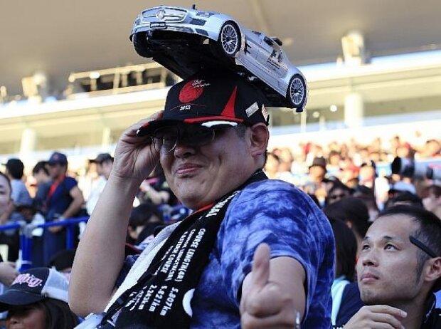 Safety-Car, Fan