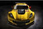Die neue Corvette C7.R