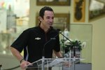 Helio Castroneves (Penske)