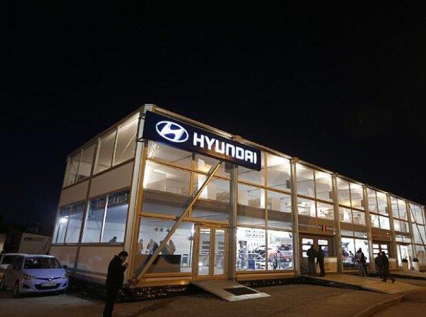 Hyundai Motorhome
