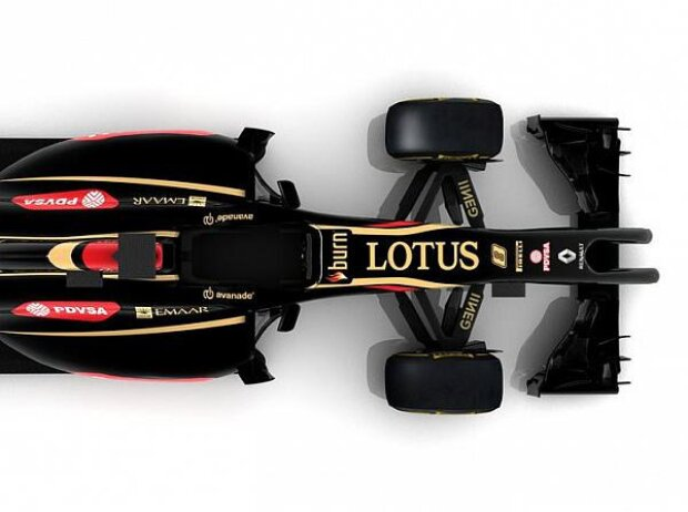Lotus-Renault E22
