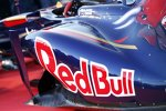Seitenkasten des Toro-Rosso-Renault STR9