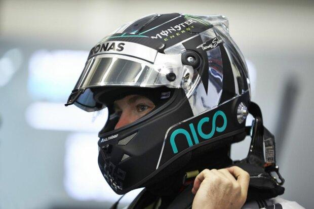 Nico Rosberg  ~Nico Rosberg (Mercedes) ~