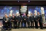 Die Hall-of-Famers der NASCAR