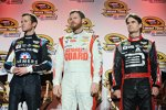 Kasey Kahne, Dale Earnhardt Jun. und Jeff Gordon