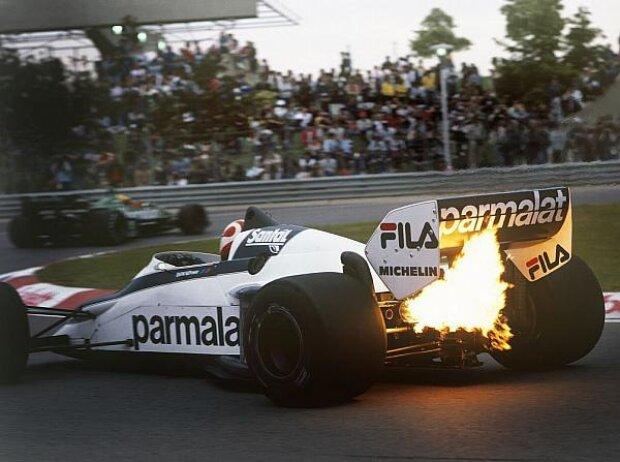 Nelson Piquet, 1983