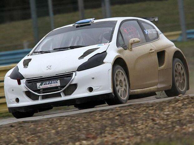 Peugeot 208 Rallyecross