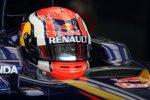 Daniil Kwjat (Toro Rosso)