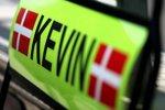 Boxentafel für Kevin Magnussen (McLaren)