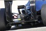 Williams FW36