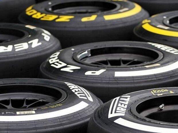 Pirelli, Reifen