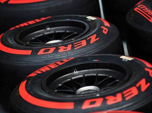 Pirelli-Supersoft