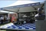 Zu Ehren von Jack Brabham