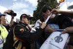 Pastor Maldonado (Lotus)