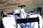 Felipe Massa (Williams) und Kamui Kobayashi (Caterham)